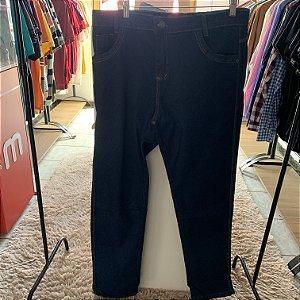Calça masculina 52