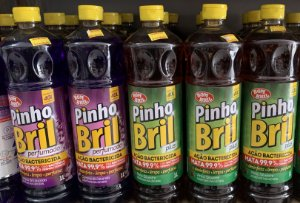 Pinho bril 1L