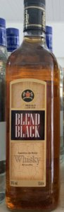 BLEND BLACk 1L