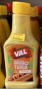 VaL  mostarda  150g
