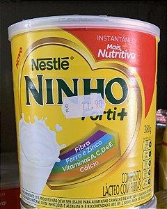 Leite ninho  Nestlé 380g