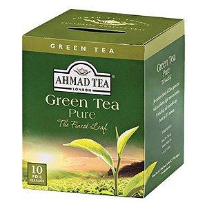 CHÁ AHMAD GREEN TEA 20G