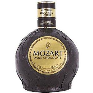 LICOR MOZART DARK CHOCOLATE 700ML