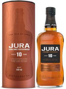 WHISKY JURA 10 ANOS 700ML