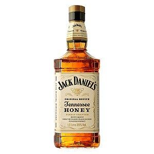 WHISKY JACK DANIEL´S HONEY 1000ML
