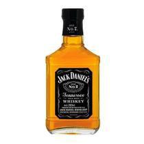 WHISKY JACK DANIEL´S 200ML