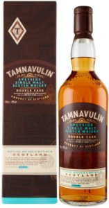 WHISKY TAMNAVULIN SINGLE MALT 700ML
