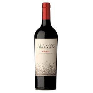 VINHO ALAMOS MALBEC 750ML