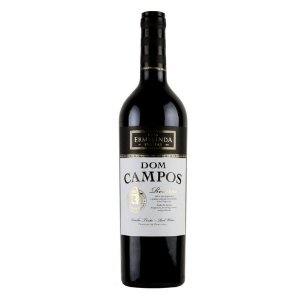VINHO DOM CAMPOS RESERVA 750ML