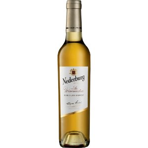 VINHO NEDERBURG WINEMASTERS NOBLE LATE HARVEST 375ML
