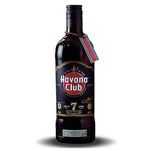 RUM HAVANA CLUBE 7 ANOS 750ML