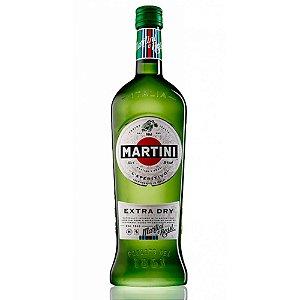 VERMUTE MARTINI EXTRA DRY 995ML