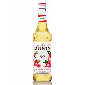 XAROPE MONIN LICHIA 700ML