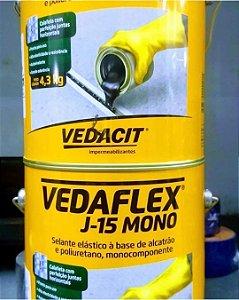 VEDAFLEX MONO J 15