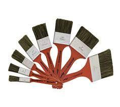 kit para pintura 1/3;3/4;1;2.21/2;3;4.