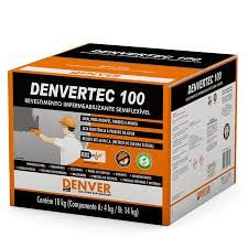 Denvertec 100