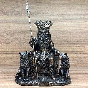 Odin No Trono 000279
