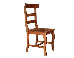 Cadeira  Mineira em Madeira de Demolição