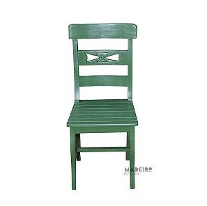 Cadeira Mineira Verde