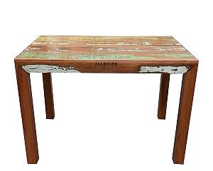 Mesa meia Esquadria