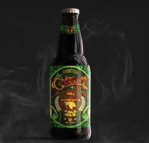 Baile do Groovador - Cerveja Energética - Mel e Pimenta