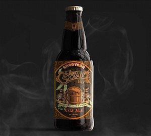 DUPLICADO - Baile do Groovador - Cerveja Groovada - Mel e Whisky