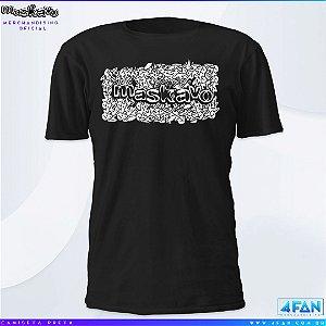 Camiseta Maskavo - Folhas do serrado
