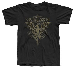 Edu Falaschi - Phoenix - Camiseta (modelo 2)