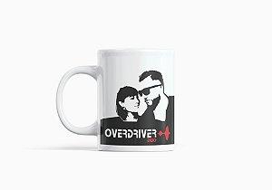 Overdriver Duo - Caneca - Modelo 1