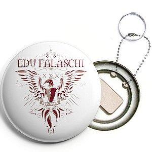Edu Falaschi - Chaveiro/Abridor de Garrafas - Phoenix