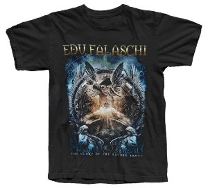 Edu Falaschi - World Tour - Camiseta