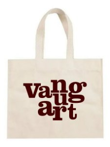 Vanguart - Ecobag - Logo
