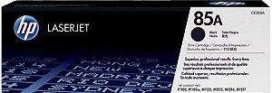 TONER HP CE285A 85A 285A CE285AB | P1102 P1102W M1132 M1210 M1212 M1130 | ORIGINAL 1.6K
