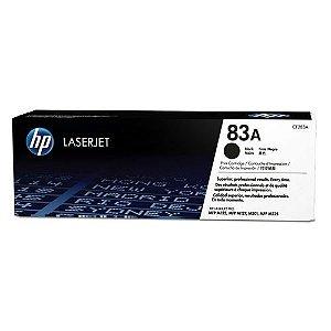 TONER HP CF283A 83A | M-127FN M-127FW M127 M125 M201 M225 M226 M202 |ORIGINAL 1.5K