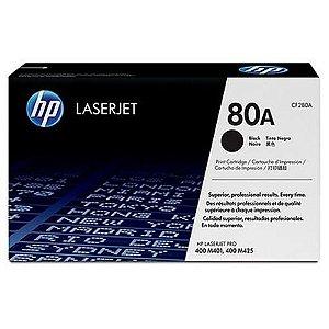 TONER HP CF280A 280A 80A CF280AB | M425DN M401DNE M401DW M401DN M401N |ORIGINAL 2.7K