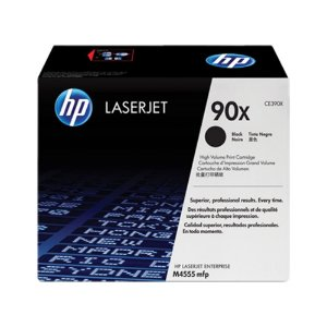 TONER HP CE390X 390X 90X |M602N M603N M4555F M4555H | ORIGINAL 24K