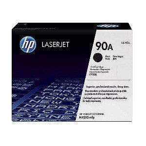 TONER HP CE390A 90A | M601 M602 M603 M4555 M601DN M602DN M603DN M601N M602N | ORIGINAL 10K