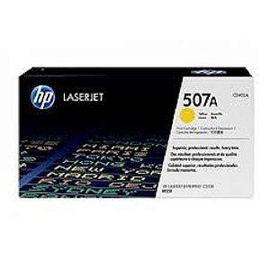 TONER HP CE402A AMARELO/YELLOW 507A | M575F M575C M570DN M551DN M551N |ORIGINAL 6K