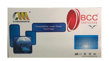Toner Compatível Samsung Clt407 - Clt 407 - Azul / Cyan / Ciano -1 K