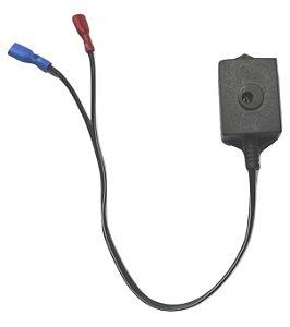 Adaptador para carregar bateria