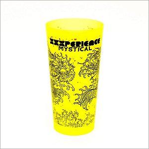 Copo Mystical - Amarelo  Neon