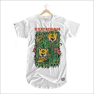 Camiseta XXXPERIENCE Wild - Branca