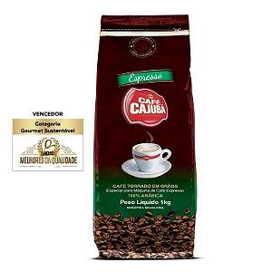 Café Cajubá Espresso 1Kg