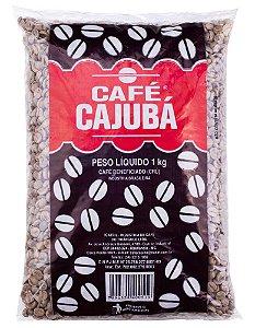 Café Cajubá Cru 1Kg