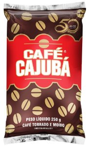 Café Cajubá 250g