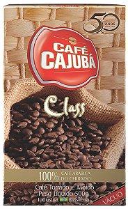 Café Cajubá Class 500g