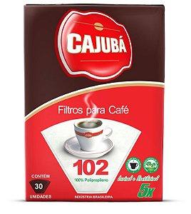 Filtro Polipropileno Cajubá 102 (30x1)