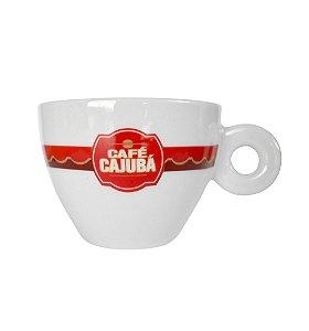 Xícara Cajubá Café com Leite 125ml