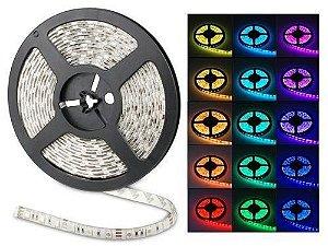 Fita LED 5050 5m