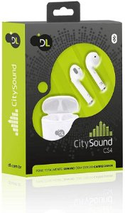 Fone Bluetooth DL CS4